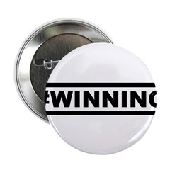 "#WINNING 2.25"" Button (100 pack)"