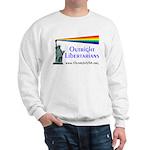 Outright Libertarians Sweatshirt