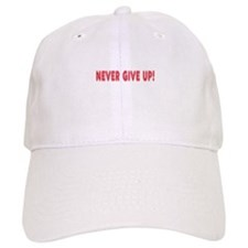 Cute Never Baseball Cap