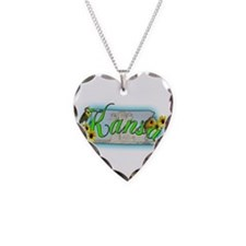 Kansas Necklace