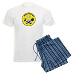 Rockhound Men's Light Pajamas