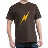 Vintage Lightning Bolt T-Shirt