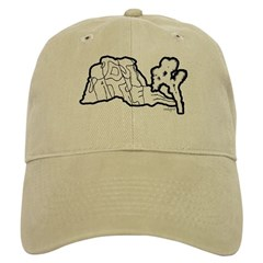 Joshua Tree and Intersection Cap