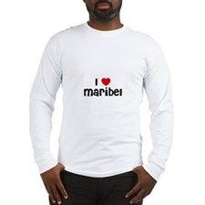 I * Maribel Long Sleeve T-Shirt