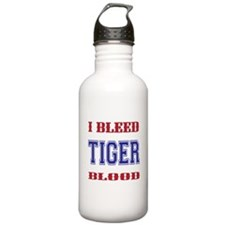 I BLEED TIGER BLOOD Water Bottle