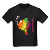 Happy Fish T