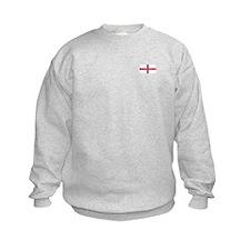 St. George's Cross Sweatshirt
