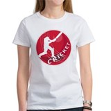 cricket sports batsman Tee