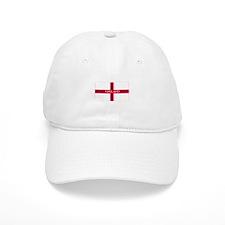 St. George's Cross Baseball Cap
