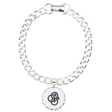 Cute Swingers logo Bracelet