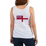St. George's Cross Women's Tank Top