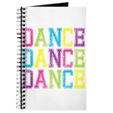 Funny Dancer Journal