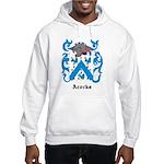 Acocks Coat of Arms Hooded Sweatshirt