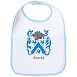 Acocks Coat of Arms Bib