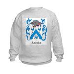 Acocks Coat of Arms Kids Sweatshirt