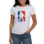 Cascadian Stomper League Women's T-Shirt