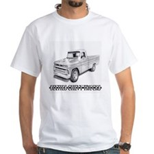 Cute Old chevy truck Shirt