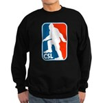 Cascadian Stomper League Sweatshirt (dark)