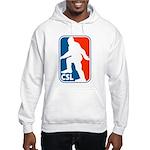 Cascadian Stomper League Hooded Sweatshirt