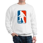 Cascadian Stomper League Sweatshirt