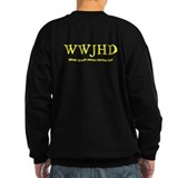 What Would James Herriot Do?  Sweatshirt