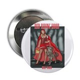 "Red Riding Hood Wolf Tamer 2.25"" Button (100 pack)"