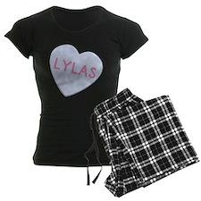 LYLAS Funny 80's Pajamas