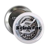 Stinkfat 2.25&quot; Button (10 pack)