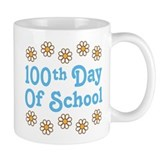100th Day of School Mug