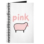 Pink Sheep Journal