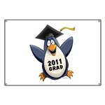 Class of 2011 Penguin Banner