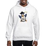 Class of 2011 Penguin Hooded Sweatshirt