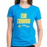Team Cardassian Star Trek Tee