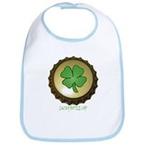 Lucky Bottle Cap Collection o Bib