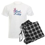 Bad Kitty Men's Light Pajamas