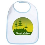 Sunset Lodges Bib