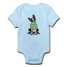 Irish Boston Infant Bodysuit