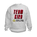 Team Kira Star Trek Deep Space Nine Sweatshirt