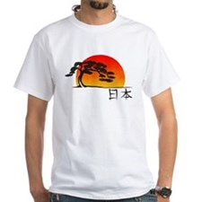 Vintage Japanese Bonsai Shirt