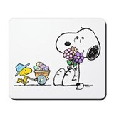 Spring Treats Mousepad