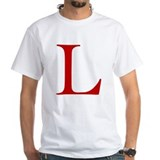 The scarlet letter Shirt