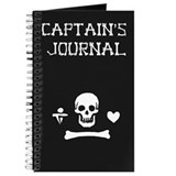 Stede Bonnet Captain's Journal