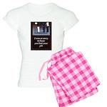 Unemployed Women's Light Pajamas