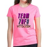 Team 7 of 9 Star Trek Voyager Tee