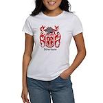 Aberdeen Coat of Arms Women's T-Shirt