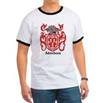 Aberdeen Coat of Arms Ringer T