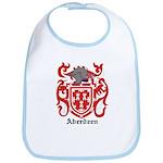 Aberdeen Coat of Arms Bib