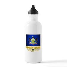 Pennsylvania Pride Water Bottle