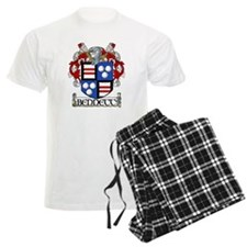 Bennett Coat of Arms Pajamas
