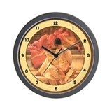 Alma Wall Clock